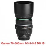 Canon-EF-70-300-DO-IS-USM-Lens-Rental